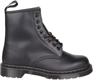 Dr. Martens Classic Lace-up Boots