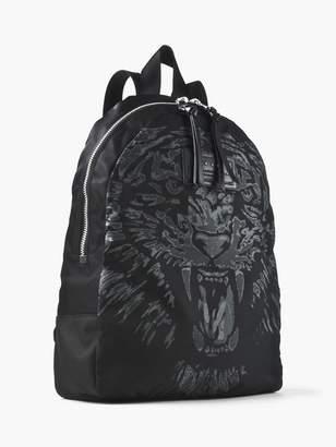 John Varvatos Tiger Backpack