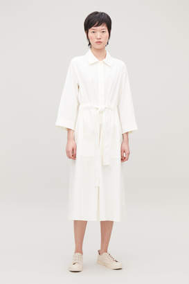 e62a52257ee6 Cos White Dresses - ShopStyle UK