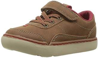 Step & Stride Boy's Noah Casual Sneaker