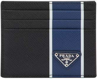 Prada Leather cardholder