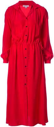 Marian Kamperett midi dress