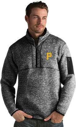 Antigua Men's Pittsburgh Pirates Fortune Pullover