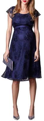Tiffany & Co. Rose April Maternity/Nursing Dress