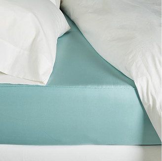 Kumi Kookoon Classic Collection Fitted Sheet - Aquamarine