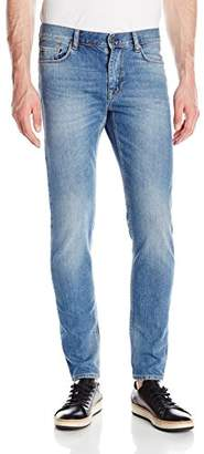 J. Lindeberg Men's Damien Haggard Jeans