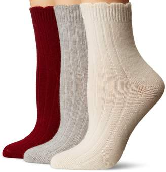UGG Women's Cashmere Sock Gift Set