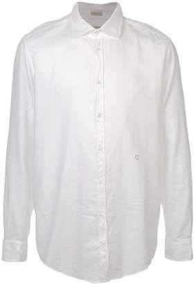Massimo Alba classic formal shirt