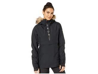 Roxy Shelter 10K Jacket