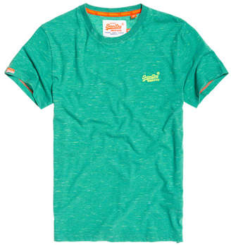 Superdry Nue Wave Fleck T-Shirt