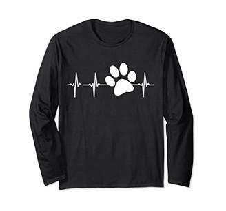 Dog Paw Dog Print Dog Themed Dog Owner Dog LoveT Shirt
