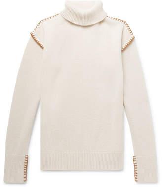 Loewe Wool Rollneck Sweater