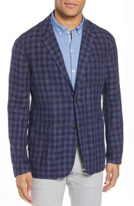 Zachary Prell Bowser Regular Fit Sport Coat