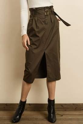 dress forum Olive Midi Skirt