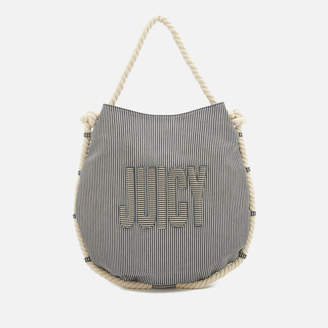 Juicy Couture Women's Sierra Circular Shoulder Bag