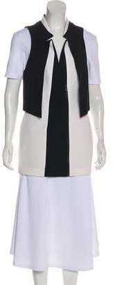 Dion Lee Sleeveless Mini Dress
