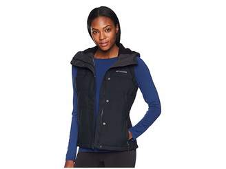 Columbia Winter Challengertm Hooded Vest