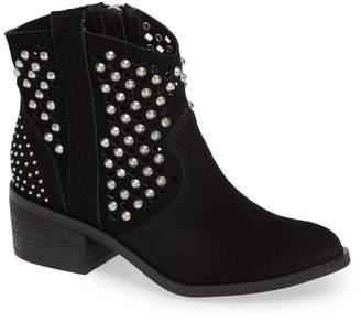 ee21dc763ba Steve Madden Studded Women s Boots - ShopStyle
