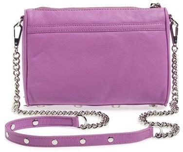 Rebecca Minkoff 'Mini MAC' Crossbody Bag