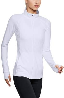 Under Armour Women's UA Zinger Full Zip