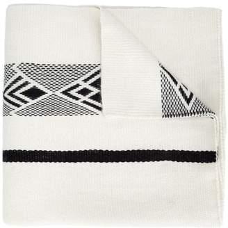 Voz 'Diagonal' shawl