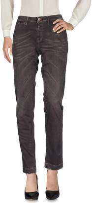Jaggy Casual pants - Item 36486450HT