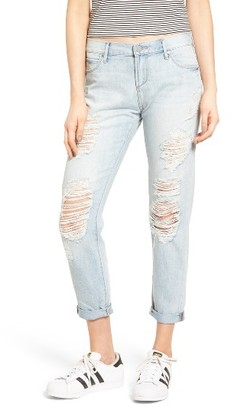Women's Articles Of Society Janis Boyfriend Jeans $68 thestylecure.com
