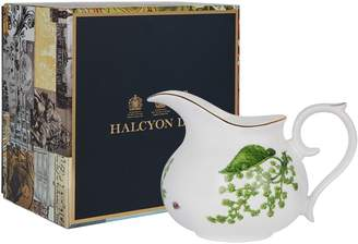 Halcyon Days Al Fresco Cream Jug