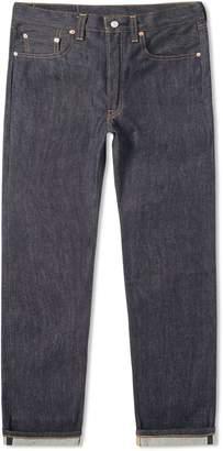 Levi's Clothing 1976 501 Jean