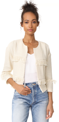 Joie Jacoba Jacket $288 thestylecure.com