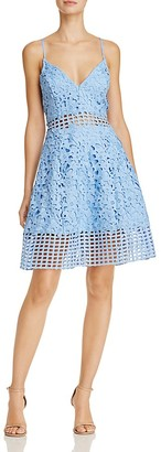 Lovers and Friends Bellini Lace Dress - 100% Exclusive $198 thestylecure.com