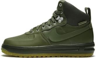 Nike Lunar Force 1 Sneakerboot GS Medium Olive