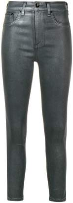 Rag & Bone stretch-fit cropped skinny jeans