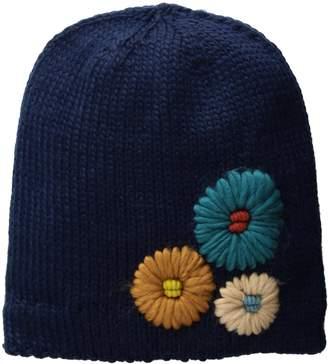 Collection XIIX Ltd. Women's Flower Power Beanie