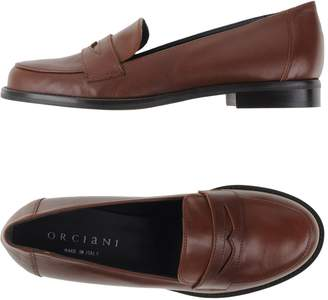 Orciani Loafers