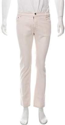 Maison Margiela Tonal Skinny Jeans