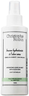 Christophe Robin Hydrating Leave-In Mist with Aloe Vera