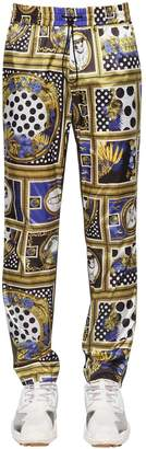 Versace Heritage Printed Trousers