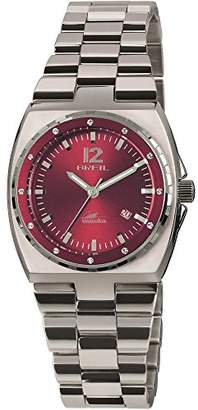 Breil Milano Women's Analogue Quartz Watch with Stainless Steel Strap TW1544