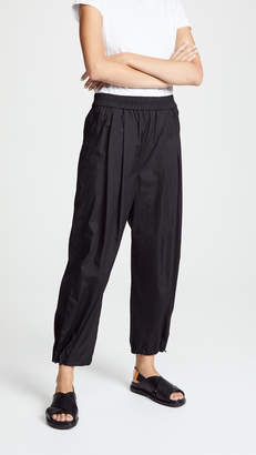 Vince Cotton Jogger Pants