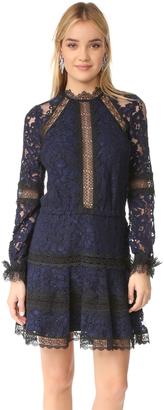 Alexis Nancy Dress $770 thestylecure.com