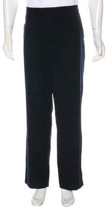 Burberry Golf Corduroy Golf Pants