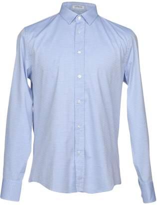 Bikkembergs Shirts - Item 38683793SM
