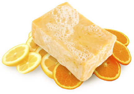 Sexy Peel Soap