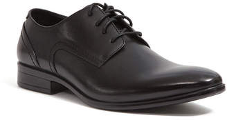 Deer Stags Men's Shipley Memory Foam Classic Dress Comfort Oxford Men's Shoes