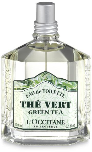 Tea Collection Green Tea Eau de Toilette
