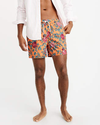 Abercrombie & Fitch Classic Trunks