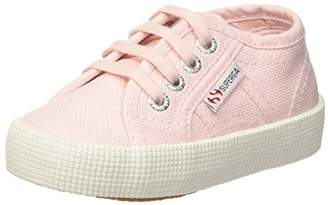 Superga Unisex Kids' 2750-Cotbumpj Trainers,5.5UK Child
