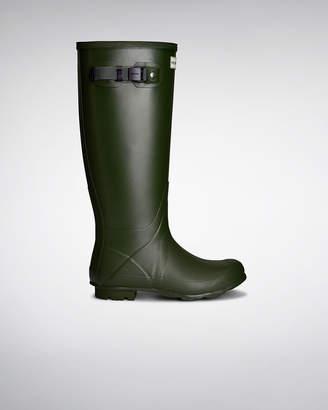 Hunter women's norris field neoprene lined wellington boots