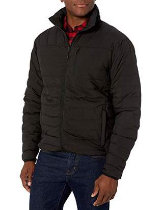 Hawke & Co Men's Pro Series Poly Fill Packable Jacket